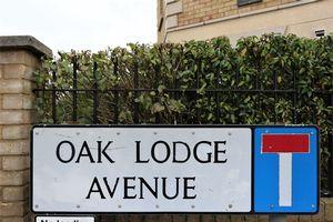 Oak Lodge Avenue