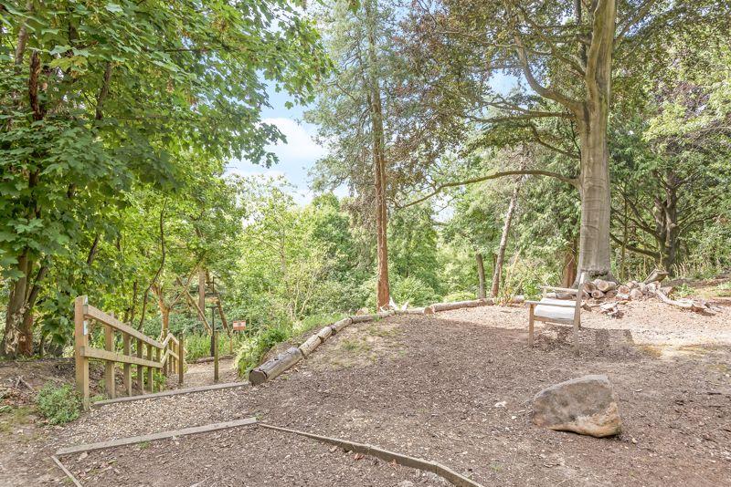 Walter Lane Bishopstoke Park