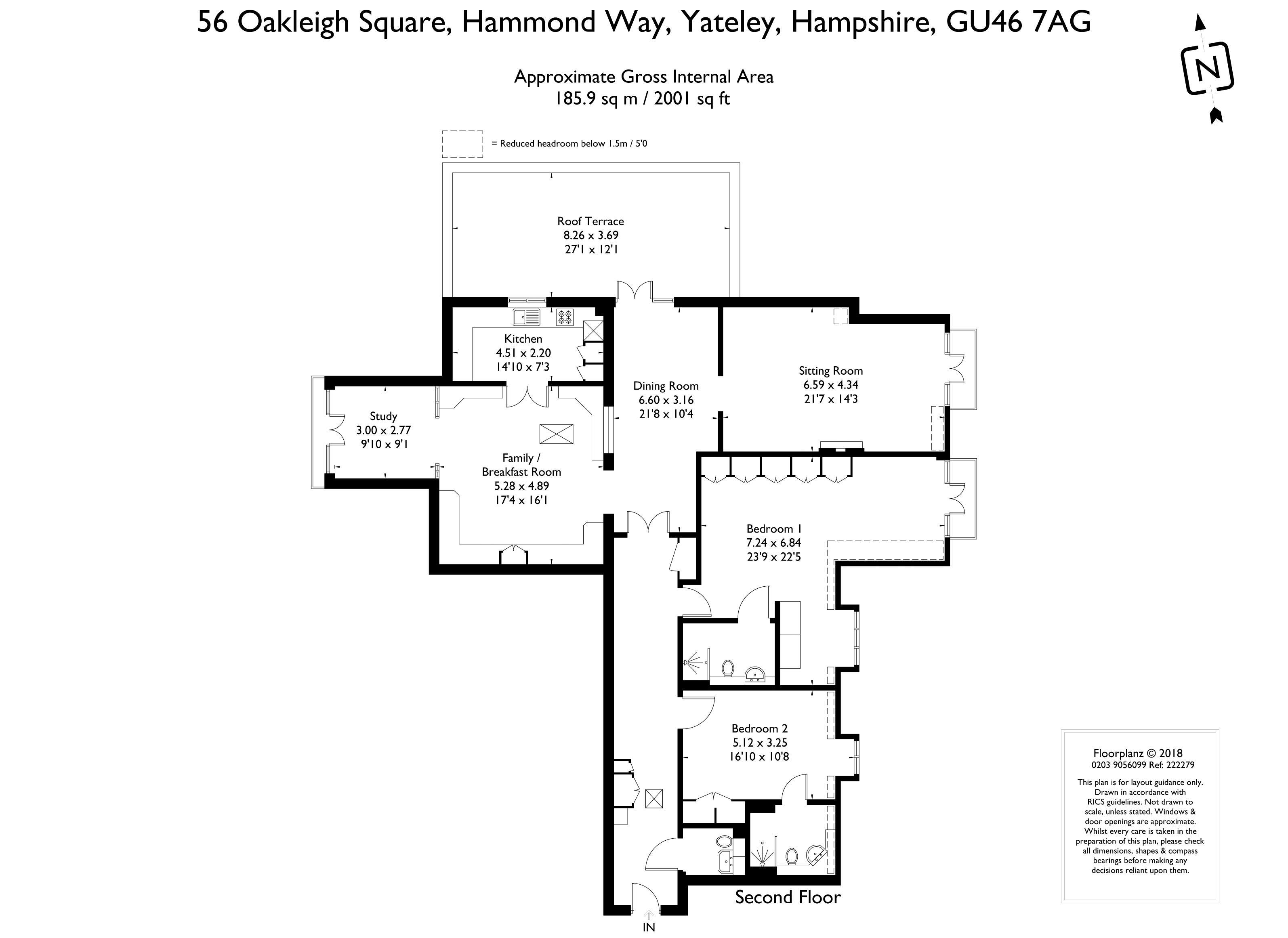 56 Oakleigh Square