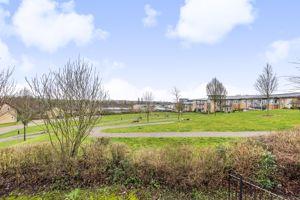 Patrons Way West Denham Garden Village