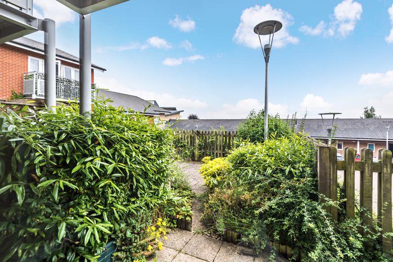 Stewart Court Denham Garden Village