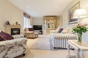 Garnier Drive Bishopstoke Park Retirement Village