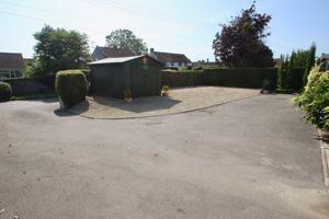 Baltonsborough Road Butleigh