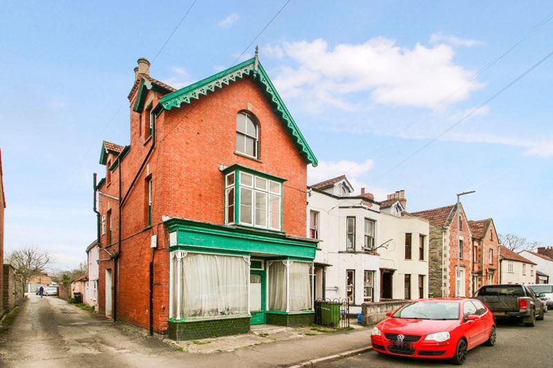 Benedict Street
