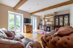 Great House Court Meare