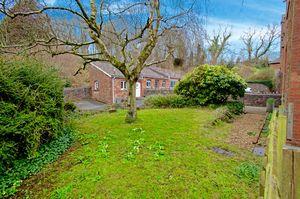 Upper Breach South Horrington Village