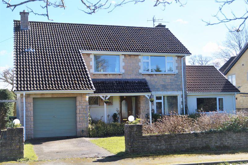 Frome Road East Horrington