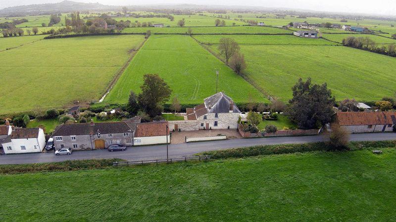 Upper Godney