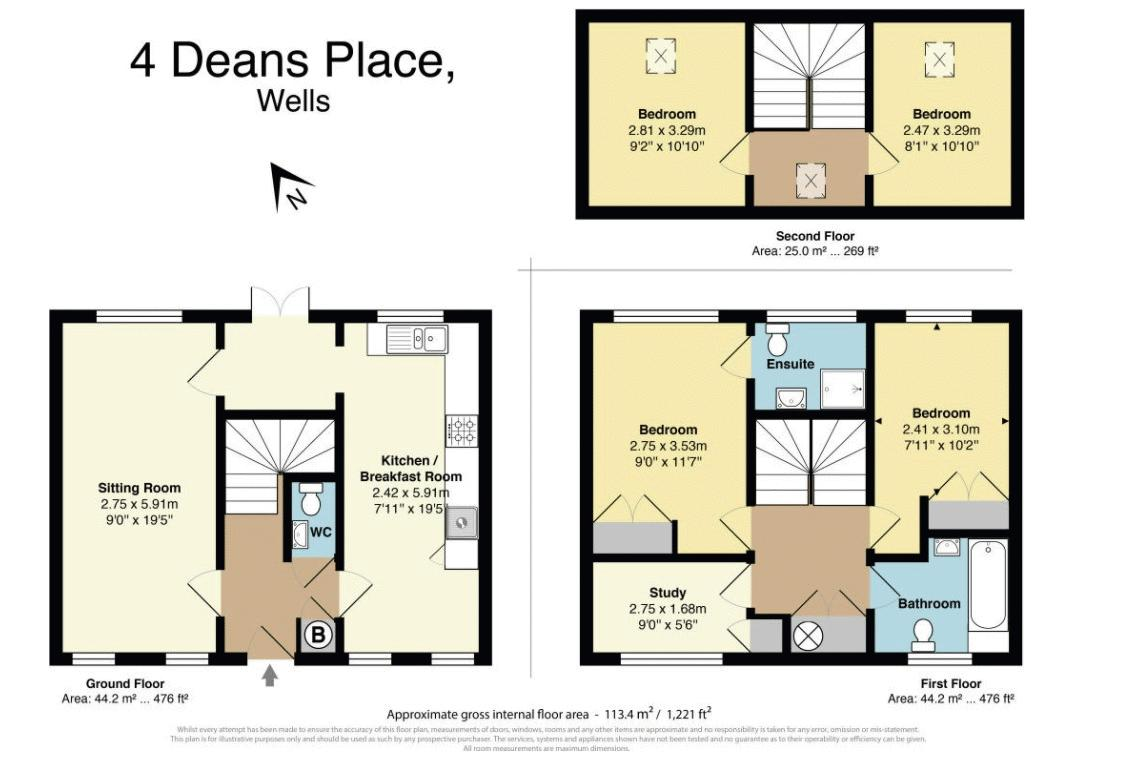 4 Deans Place Union Street