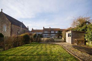 Chapel Row Batcombe