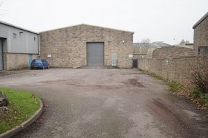 First Avenue Westfield Industrial Estate