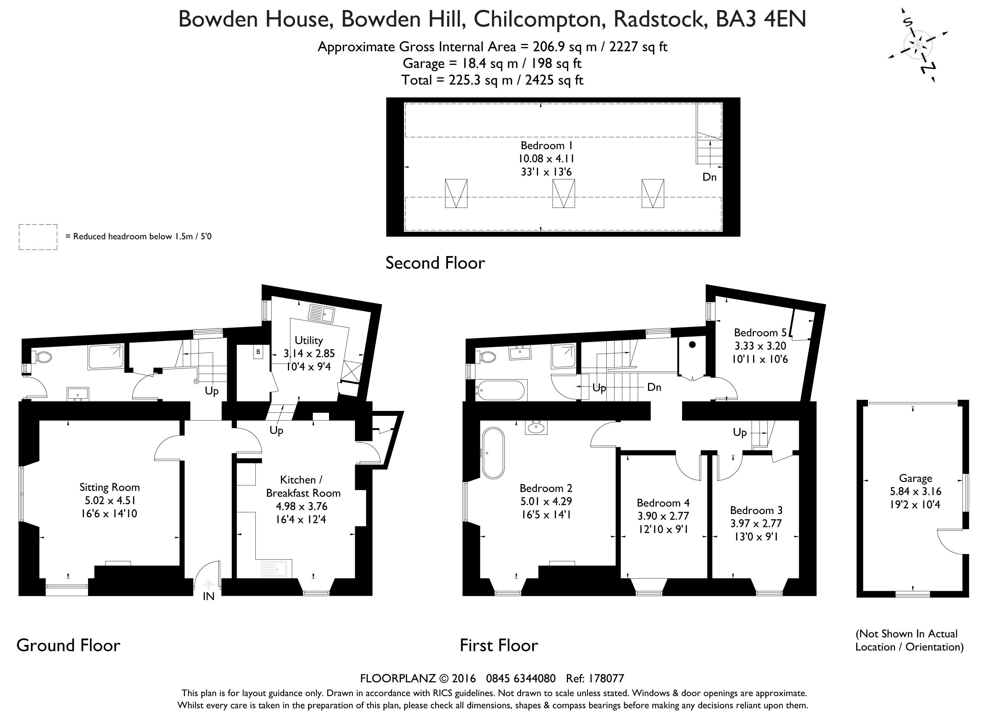 Bowden Hill Chilcompton