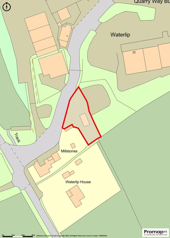 Off Quarry Way Business Park Waterlip