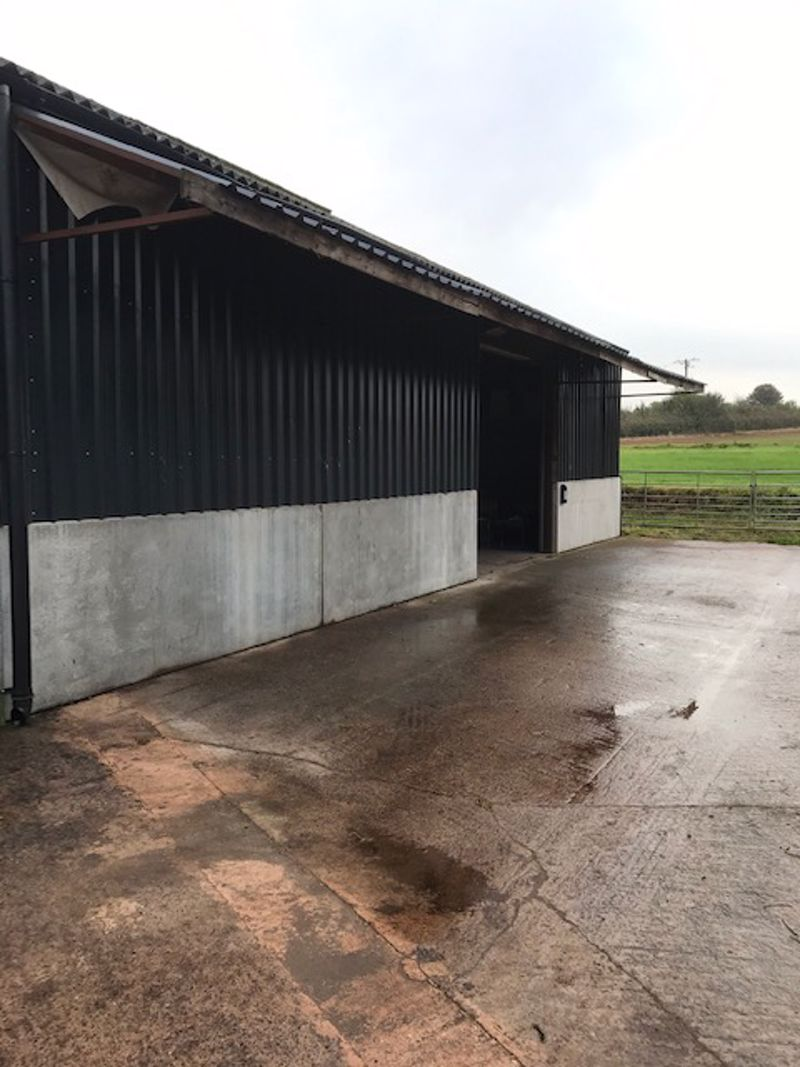 Unit at Fosse Farm Stratton-On-The-Fosse
