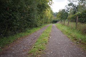 Dark Lane North Wootton