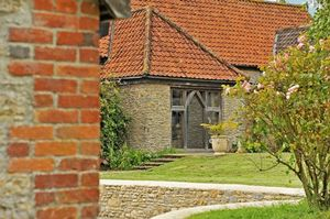 Quarry Hill Witham Friary