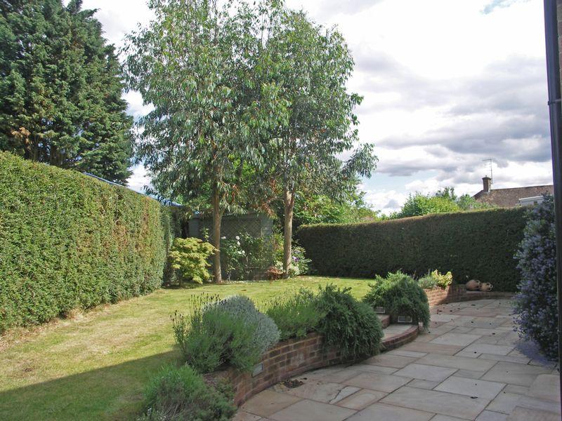 Newfield Gardens