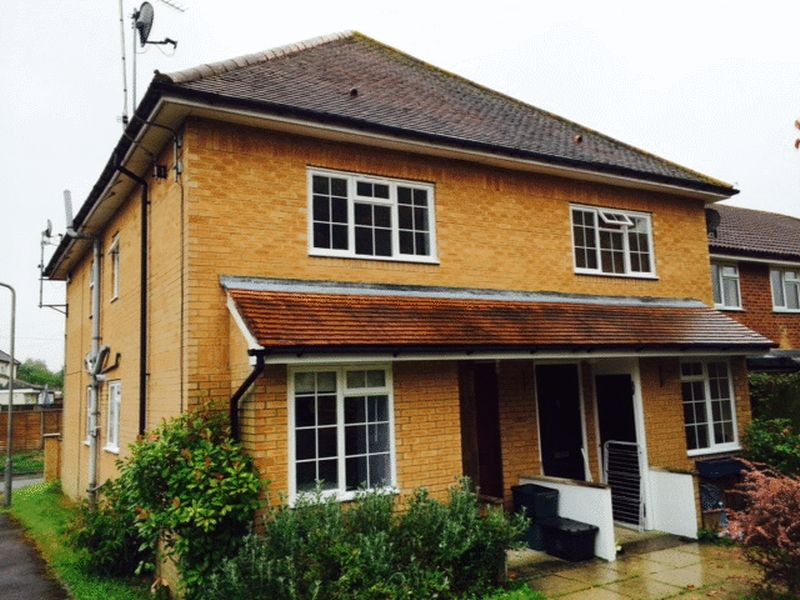 Manor Court Berwick Road