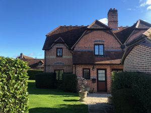 Harleyford Estate Henley Road