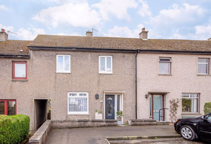 Canmore Terrace Wellwood