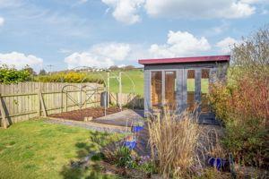 Muirton Farm Steadings Lassodie