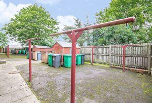 Pentland Terrace High Valleyfield