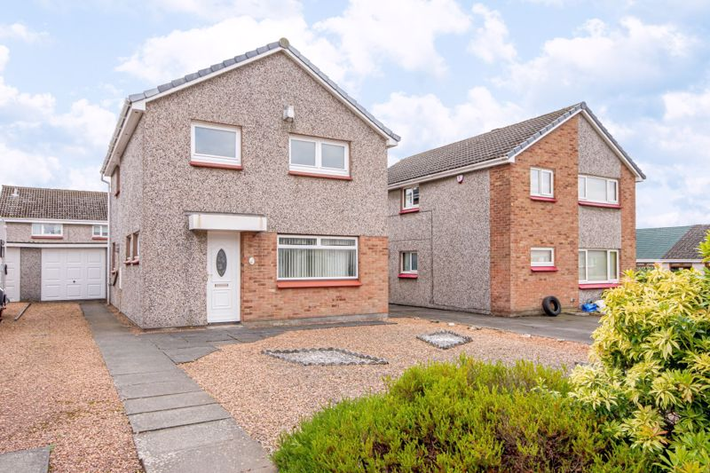 Brora Place Crossford