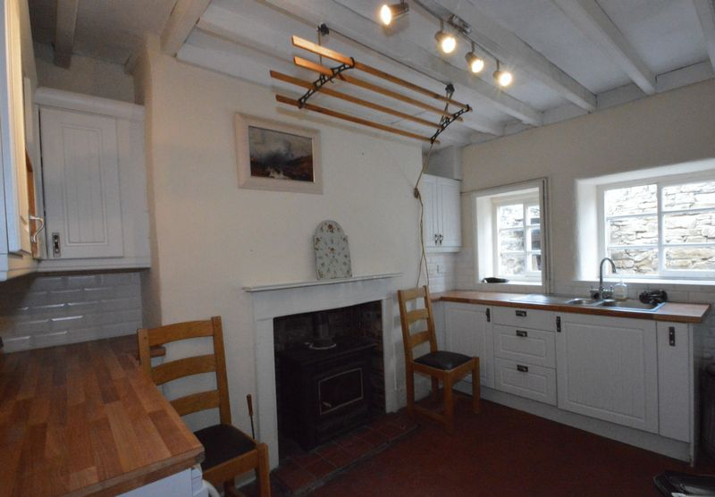 Glan Yr Afon Cottages Llanasa