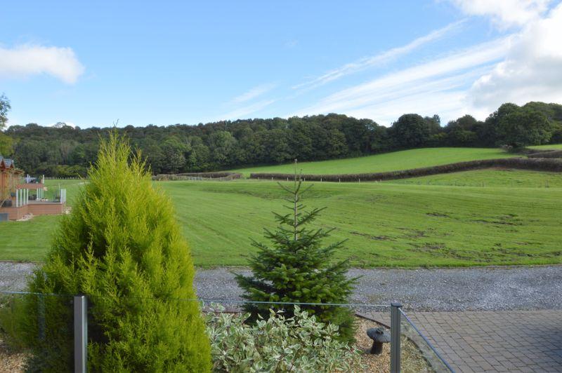 Caerwys Hill Caerwys