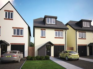 Plot 9, Gadlys Brow