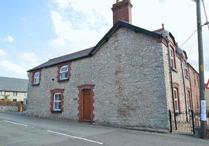 Chapel Street Caerwys