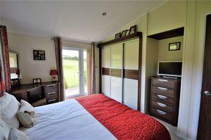Plas Isaf Lodge Caerwys