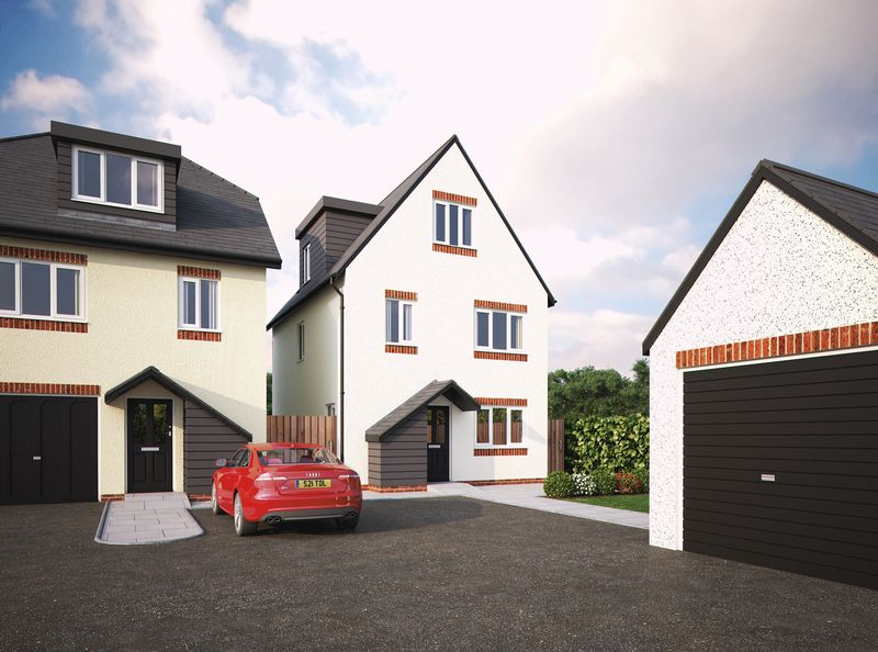 Plot 10, Gadlys Brow