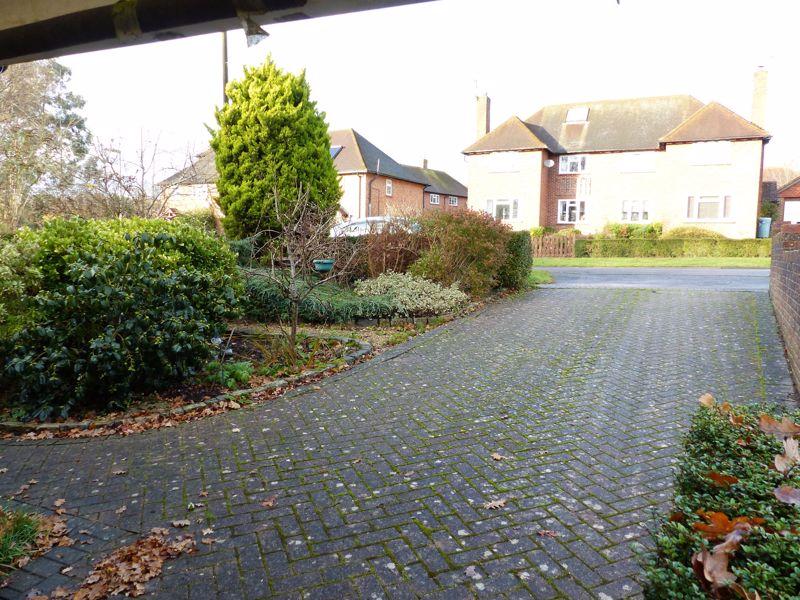Thistley Lane