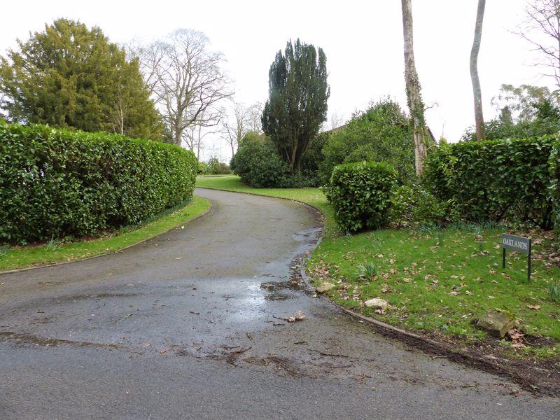 Knowle Lane