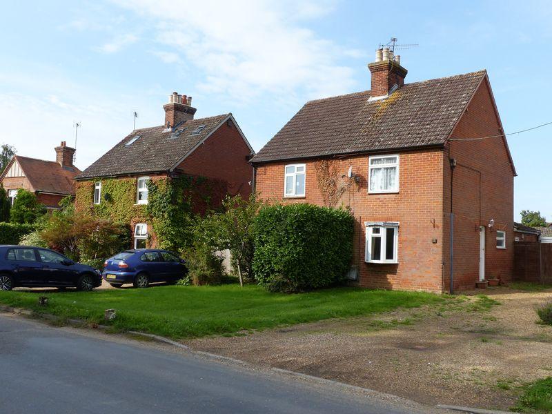 Alfold Road
