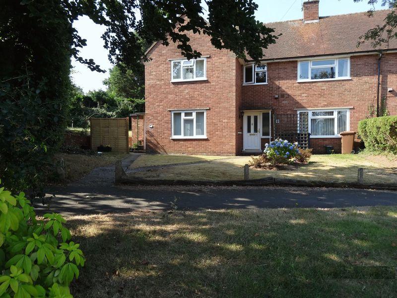Nursery Hill Shamley Green