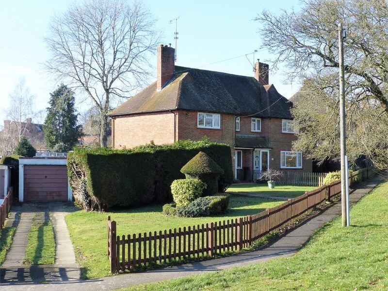 Downhurst Road Ewhurst