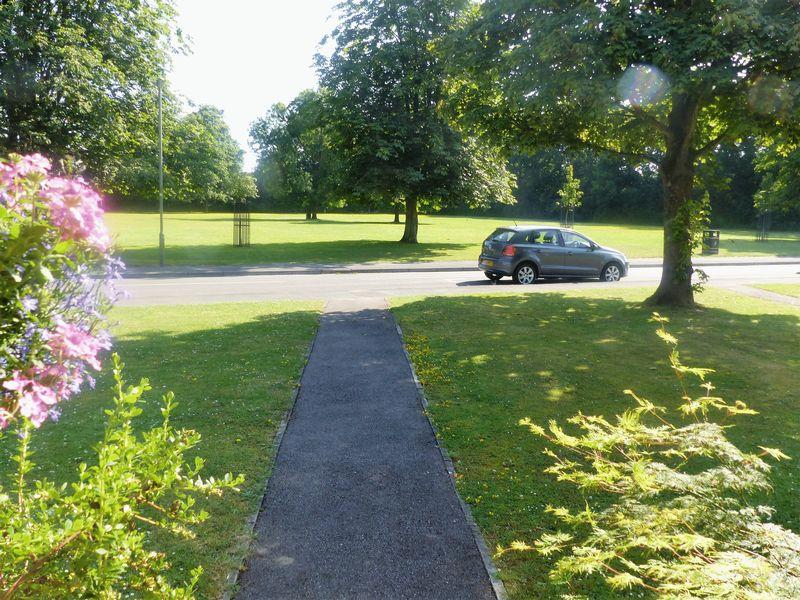 Park Drive