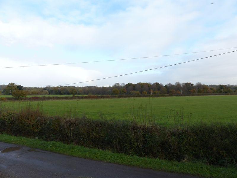 Barnsfold Lane Tismans Common