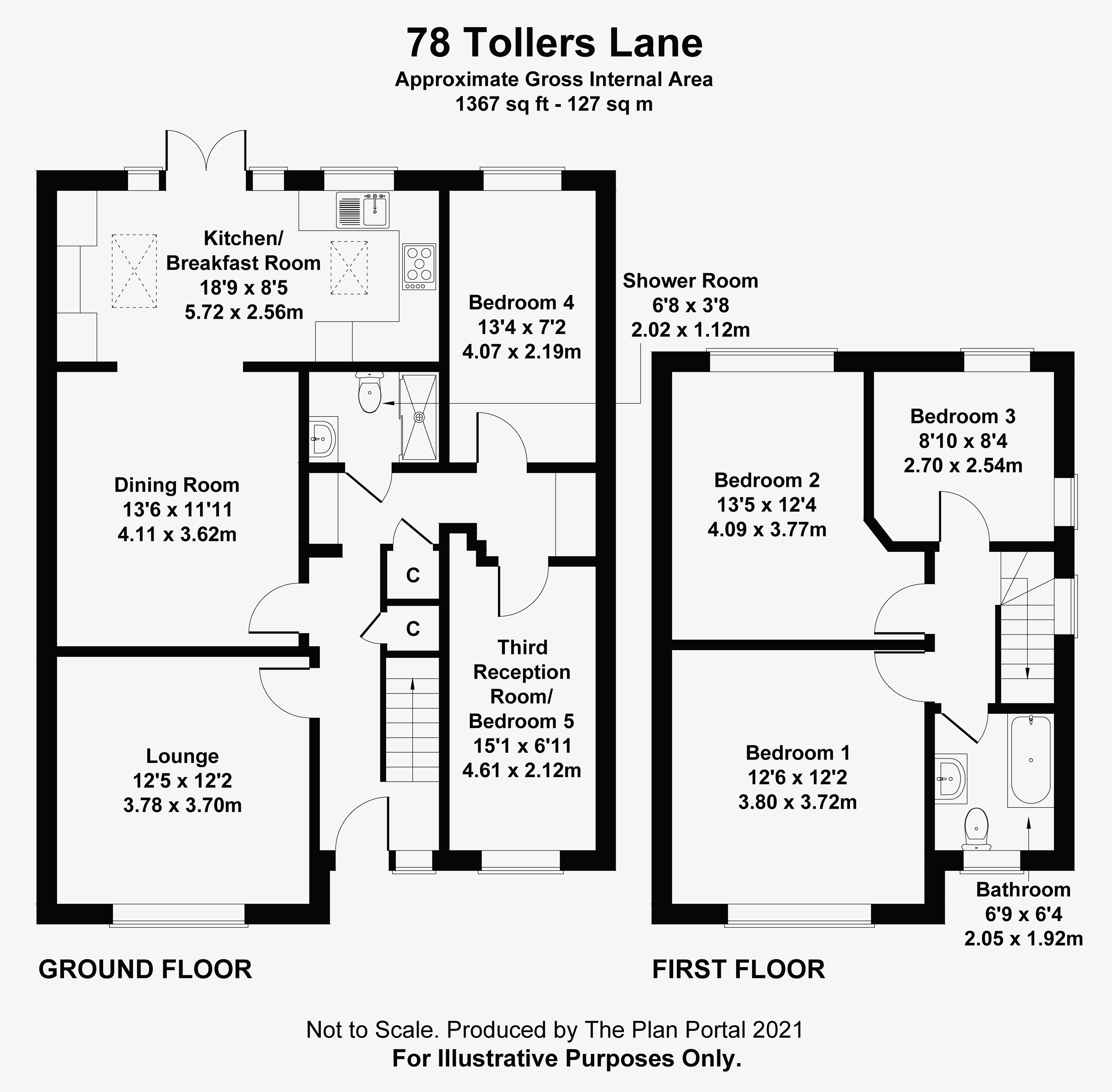 Tollers Lane