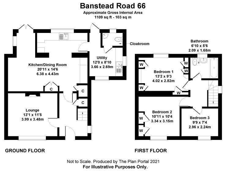 Banstead Road