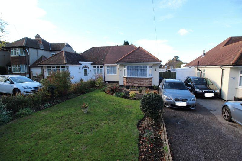 Buxton Lane