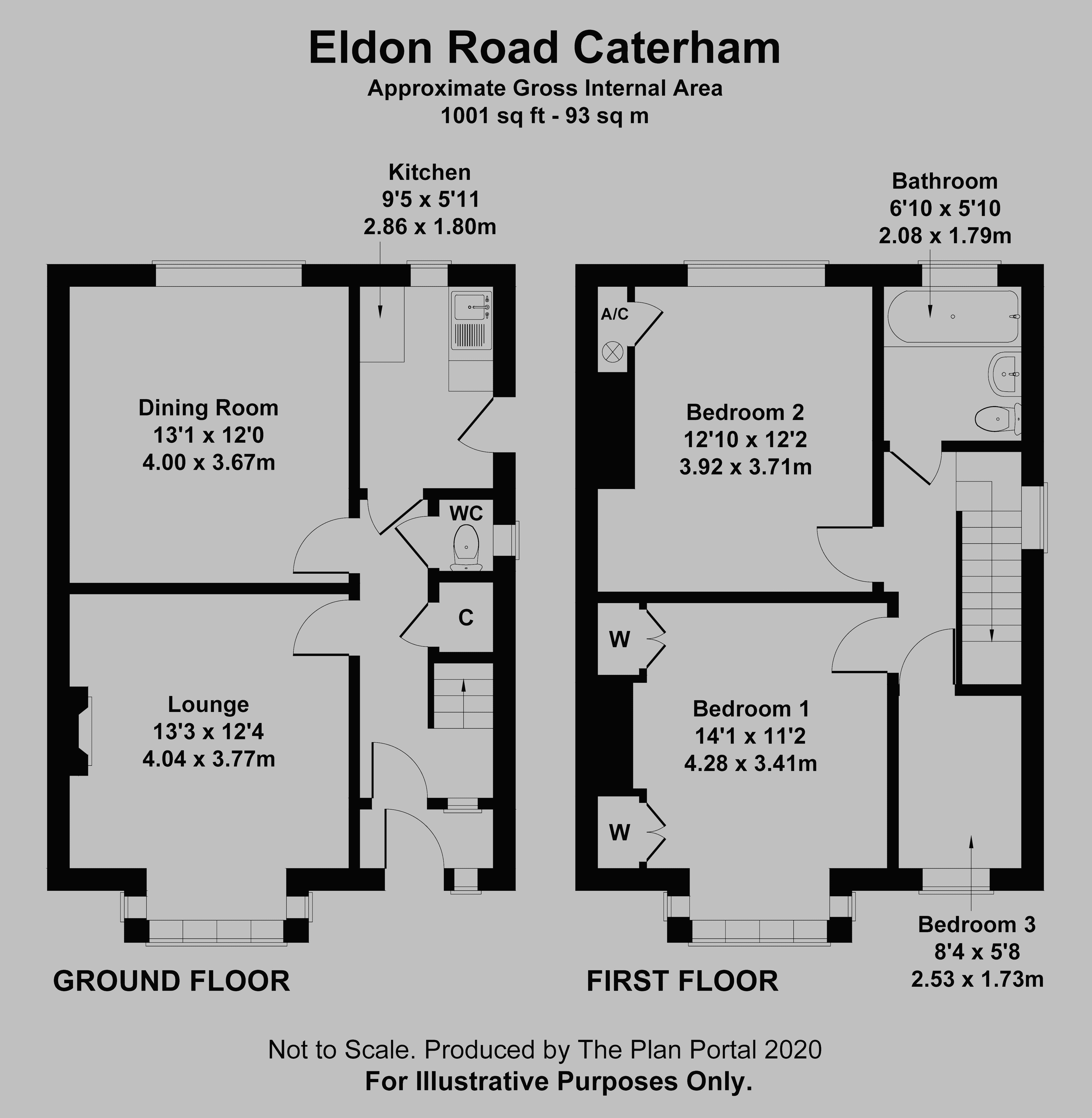 Eldon Road