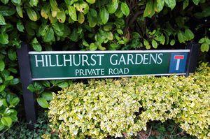 Hillhurst Gardens