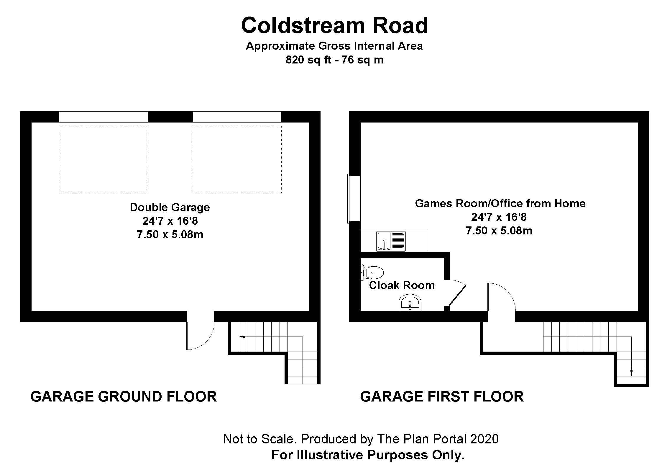 Coldstream Road