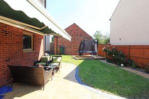 Wooley Road Lawley Village