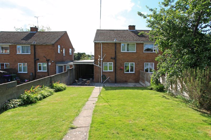 Orchard Close Ketley