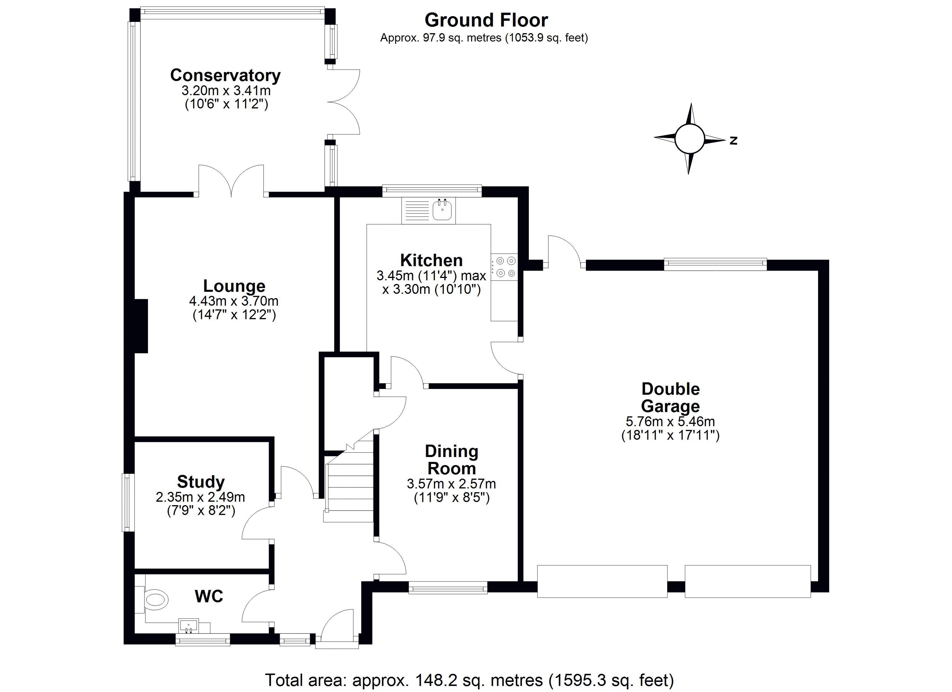 1 Montgomery ground floor
