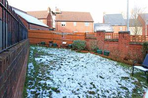 Yewtree Moor Lawley Village